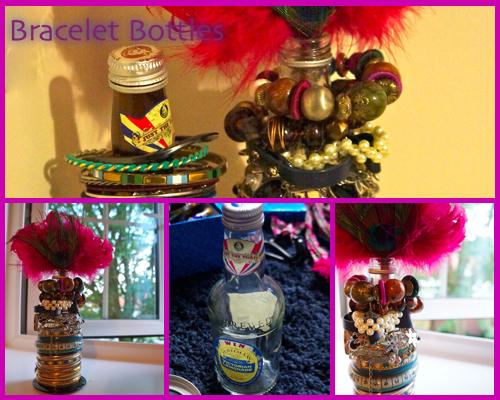 bracelet bottles