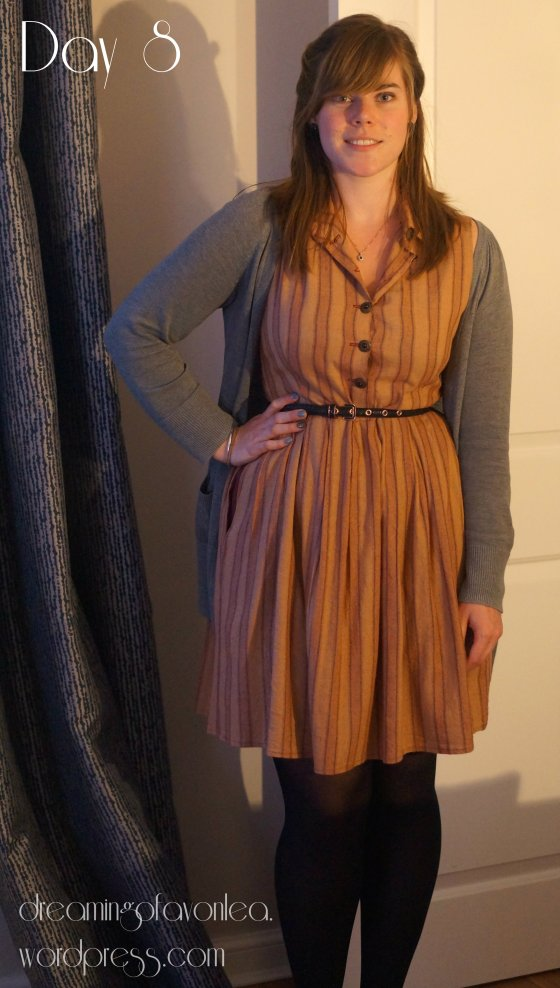 Me Made Mad Men Dress - click pic for original post (and much better photos)